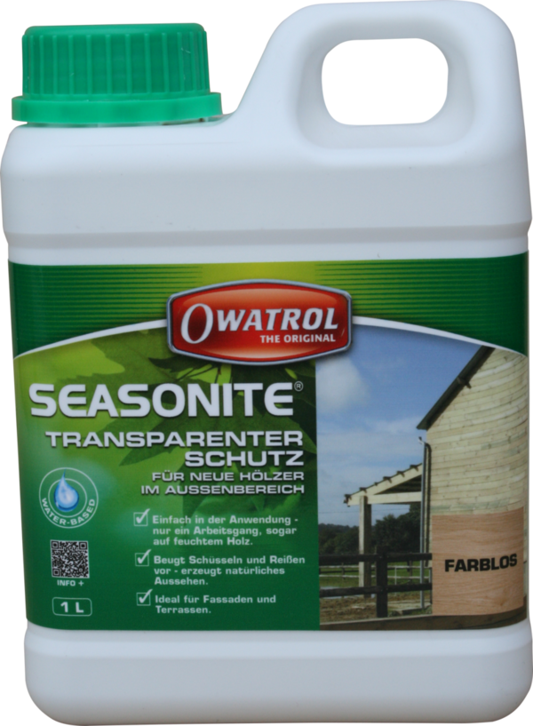 Owatrol - Seasonite